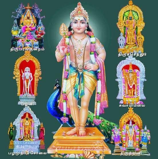 Malaysia Murugan: Malaysia-to-arupadai-veedu-temple-tour-packages