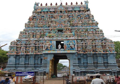 how to reach kumbakonam from bangalore